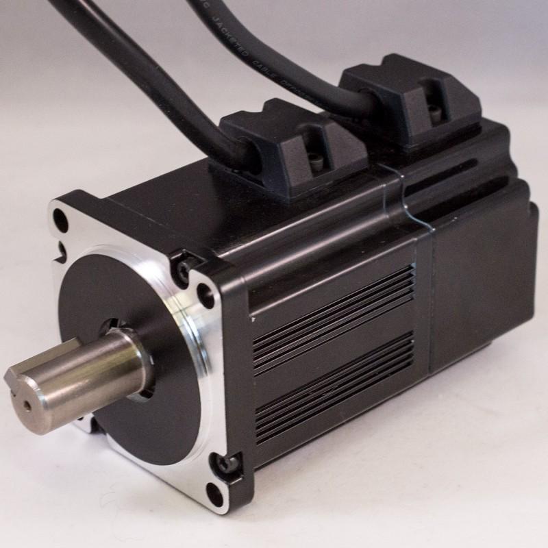 60mm Brushless Servo Motor