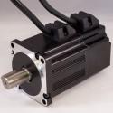 60mm Brushless Servo w/ Encoder