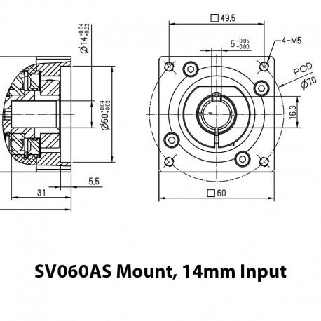 MPS-60-003-06-SMA-N24-14