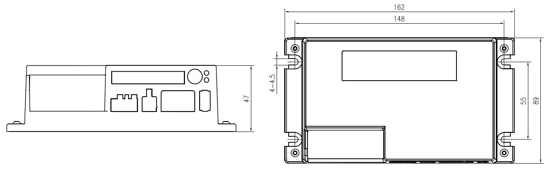 MDSC4830 2D Drawing